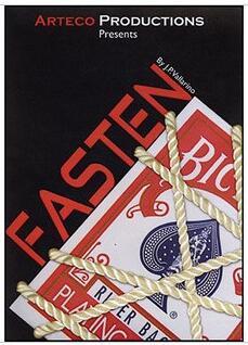Fasten by Jean Pierre Vallarino