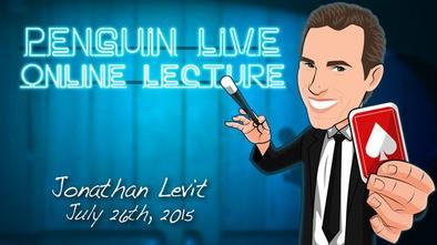 Jonathan Levit LIVE Penguin Live