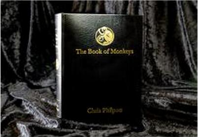 The Book of Monkeys by Chris Philpott