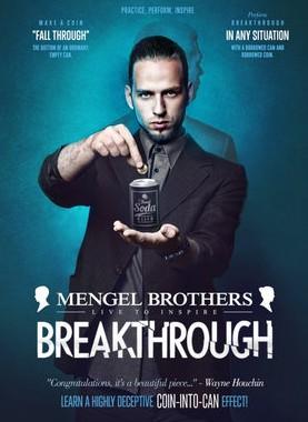 Breakthrough by Johannes Mengel
