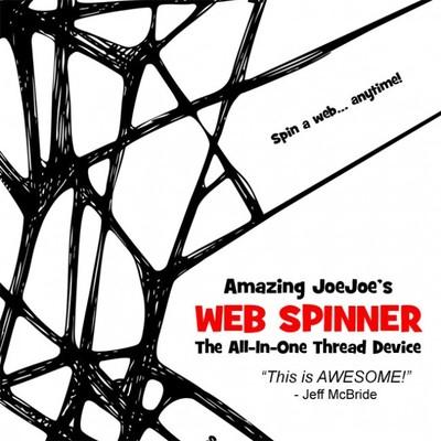Web Spinner by Steve Fearson