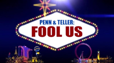 Penn and Teller  Fool Us S01E04