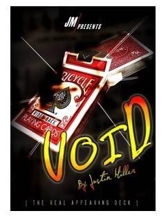 V.O.I.D. by Justin Miller