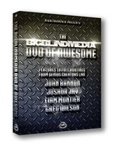 The BBM DVD of Awesome