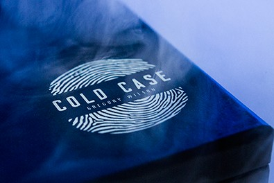 Cold Case by Greg Wilson