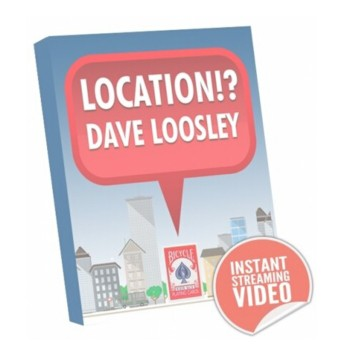Location by Dave Loosley