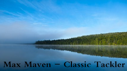 Classic Tackler by Max Maven