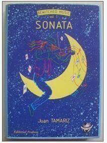 Sonata by Juan Tamariz