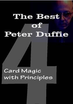 The Best Of Duffie 4 by Peter Duffie