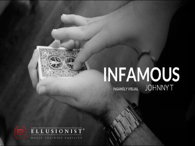 Infamous by Johnny T