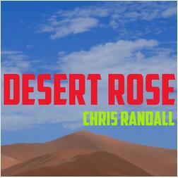 Desert Rose by Chris Randall