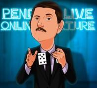 Tom Burgoon LIVE (Penguin LIVE)