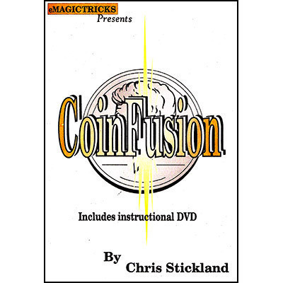 Coin Fusion by Chris Stickland
