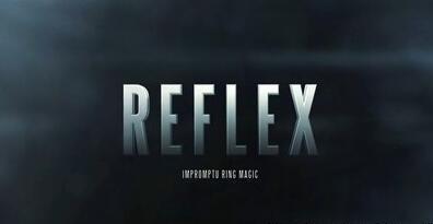 Reflex by Patrick Kun