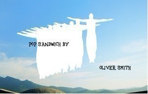Pop Sandwich by Oliver Smith