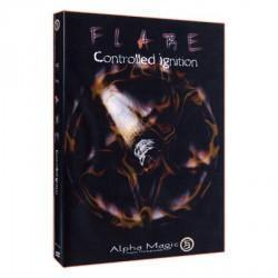 Flare by Alpha Magic