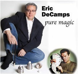 Reel Magic Episode 23 Eric DeCamps