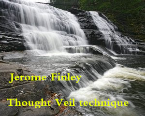 Thought Veil technique by Jerome Finley