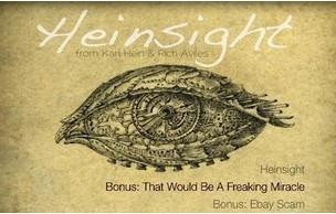 Heinsight by Karl Hein