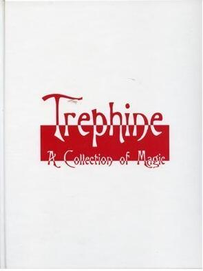 Richard Bartram Trephine A Collection of Magic