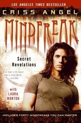 Criss Angel Mindfreak Secret Revelations