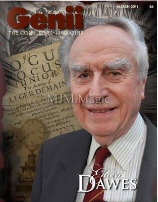 Genii Magazine March 2011