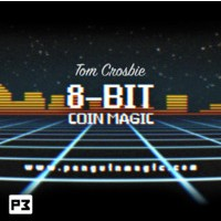 8-Bit Coin Magic by Tom Crosbie Instant Download