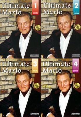Ultimate Marlo by Edward Marlo 4 Volume set