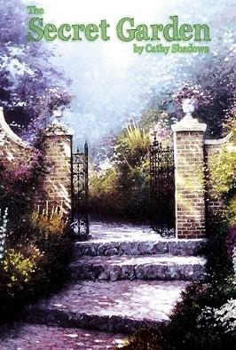 The Secret Garden by Cathy Shadows & Paul Voodini