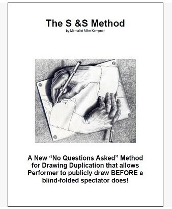 S and S Method by Mike Kempner