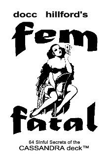 Femme Fatal by Docc Hilford