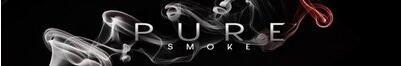Pure Smoke by Jason Brumbalow