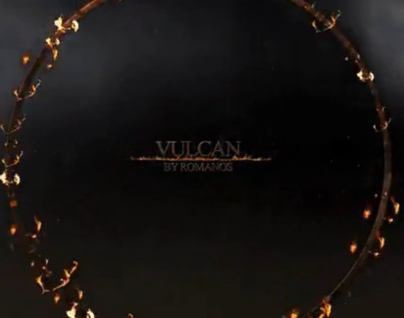 Vulcan by Romanos and MagicTao Download now