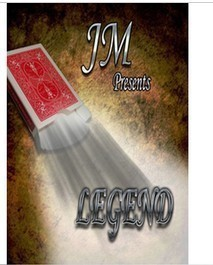 Legend by Justin Miller