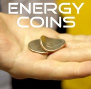 Energy Coins by Matt Mello