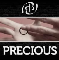 PRECIOUS by Barbu Nitelea