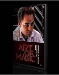 Art of Magic by Wayne Houchin