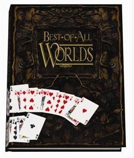Best Of All Worlds by Brent Arthur James Geris