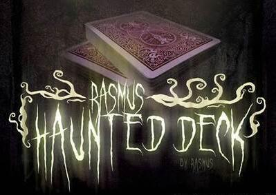 Rasmus Haunted Deck by Rasmus