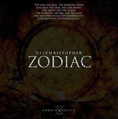 Zodiac by Dee Christopher