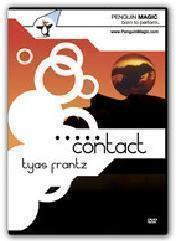 CONTACT Starring by Tyas Frantz