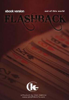 Flashback by Dani DaOrtiz Ebook version