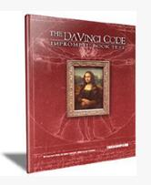 Da Vinci Code Book Test by Trickshop