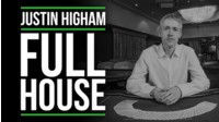 Justin Higham Full House by The Modus