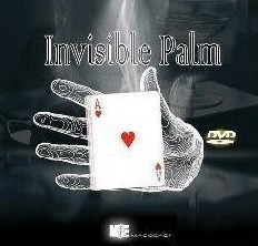 Magic East Series Invisible Palm