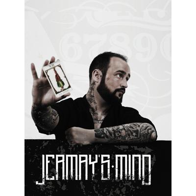 Luke Jermay's Mind by Luke Jermay
