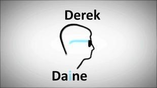 Just Think by Derek Daine