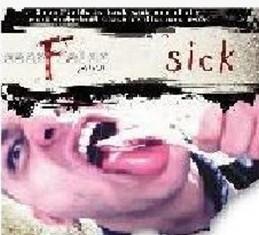 Sick by Sean Fields