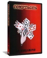 Comptages by Jean Pierre Vallarino