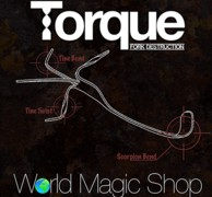 Torque by Chris Stevenson and World Magic Shop